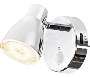Abbildung des Angebots K-CLASSIC LED-Steckdosenspot
