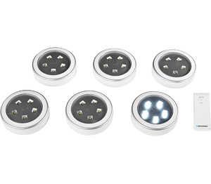 Abbildung des Angebots BLAUPUNKT LED-Strahler-Set