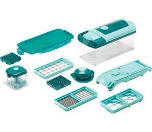Abbildung des Angebots GENIUS Multifunktions-Küchenhelfer »Nicer Dicer Fusion«