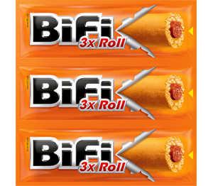 Abbildung des Angebots BIFI Roll oder Carazza