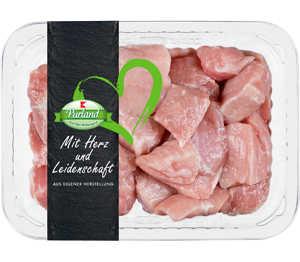 Abbildung des Angebots K-PURLAND Schweinegulasch