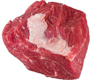Abbildung des Angebots Aus eigener Herstellung Suppenfleisch