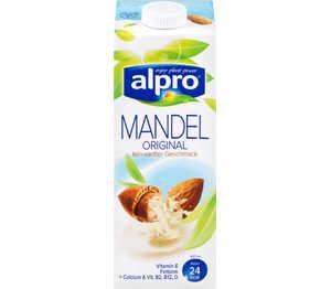 Abbildung des Angebots ALPRO Mandel- oder Kokosnussdrink