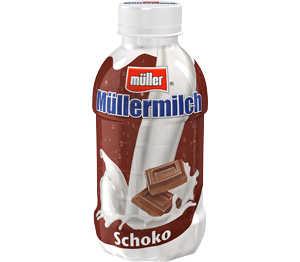 Abbildung des Angebots MÜLLER Müllermilch