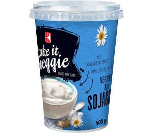 Abbildung des Angebots K-TAKE IT VEGGIE Soja-Joghurt
