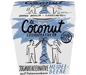 Abbildung des Angebots THE COCONUT COLLABORATIVE Kokosjoghurtalternative