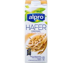 Abbildung des Angebots ALPRO Haferdrink