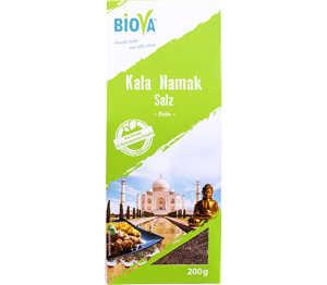 Abbildung des Angebots BIOVA Kala Namak Salz