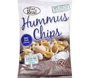 Abbildung des Angebots EAT REAL Chips