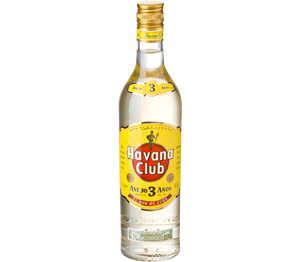 Abbildung des Angebots HAVANA CLUB Rum