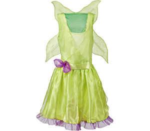 Abbildung des Angebots Damen-Kostüm »Elfe«