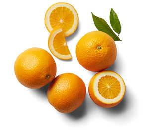 Abbildung des Angebots spanische Saft-Orangen