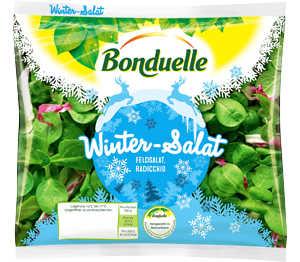 Abbildung des Angebots Bonduelle »Winter-Salat«