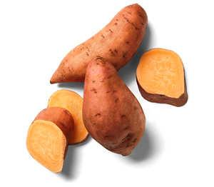 Abbildung des Angebots Süßkartoffeln
