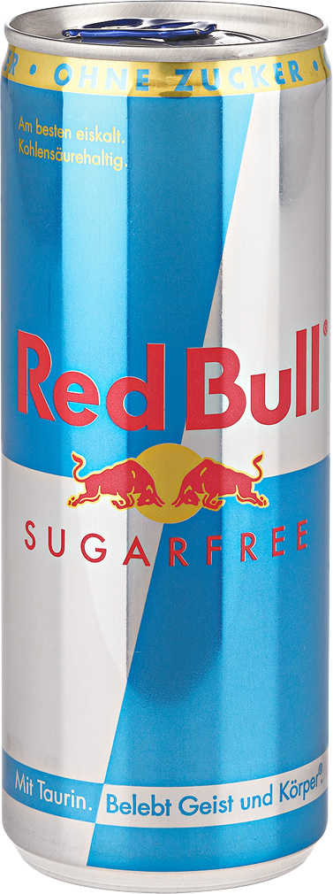 Abbildung des Angebots RED BULL Energy Drink