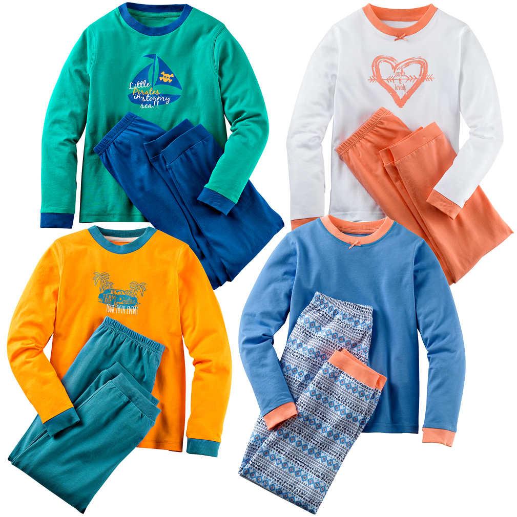 Abbildung des Angebots Kinder-Schlafanzug