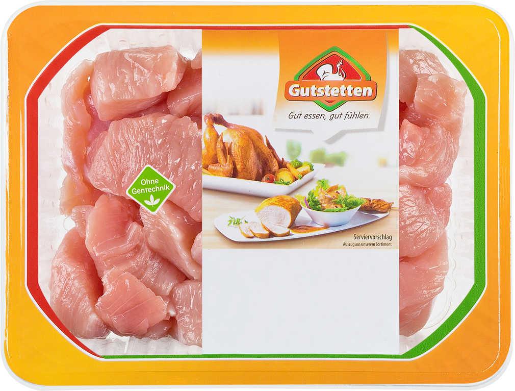 Abbildung des Angebots GUTSTETTEN Putenfilet-Gulasch