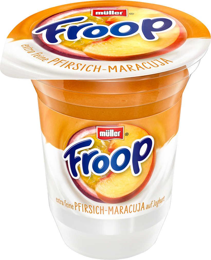 Abbildung des Angebots MÜLLER Froop