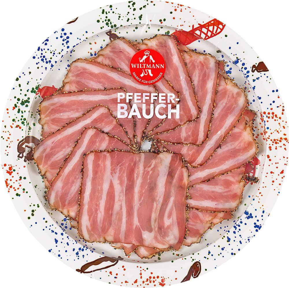Abbildung des Angebots WILTMANN Delikatess-Pfefferbauch