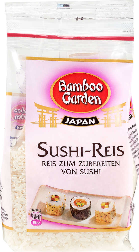 Bambus-Matte Makisu Bambusmatte Bamboo Garden Sushi-Bar Sushimatte