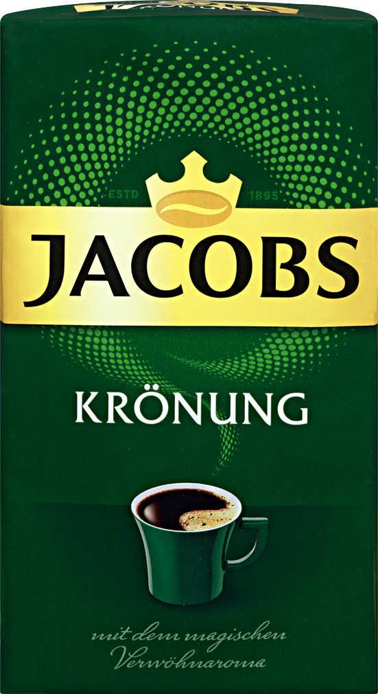 Abbildung des Angebots JACOBS Krönung