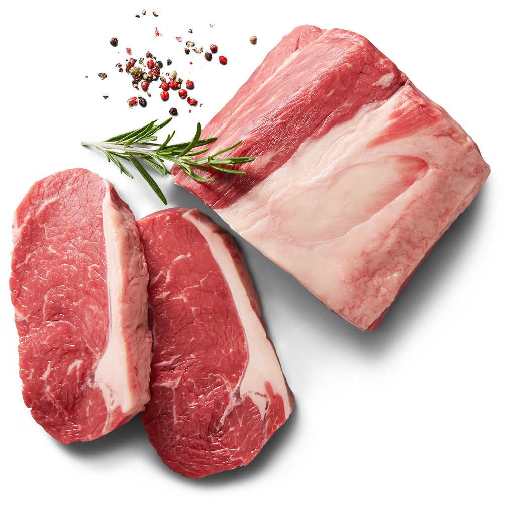 Abbildung des Angebots Irish Beef Roastbeef