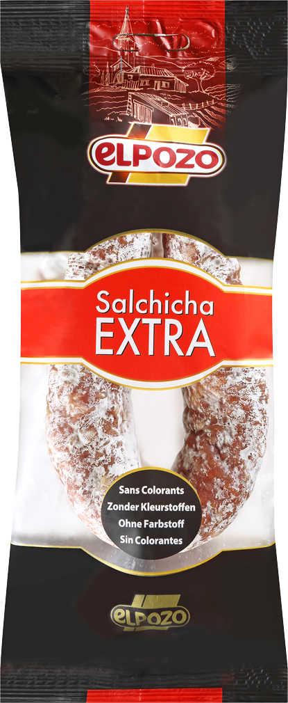 Abbildung des Angebots ELPOZO Salchicha extra