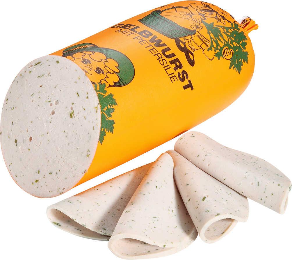 Abbildung des Angebots NOTHWANG Gelbwurst