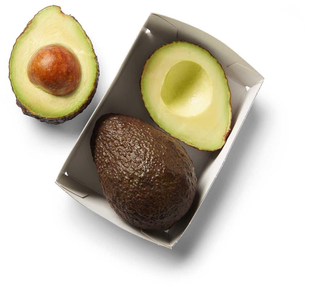 Abbildung des Angebots spanische/chilenische Avocado
