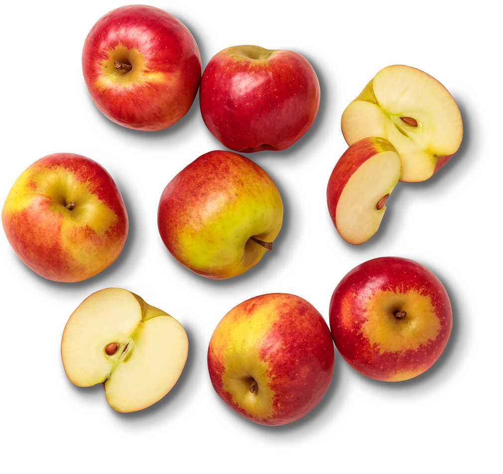 Abbildung des Angebots deutsche Tafeläpfel  »Junami«
