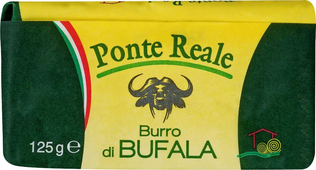 Abbildung des Angebots PONTE REALE Büffelbutter