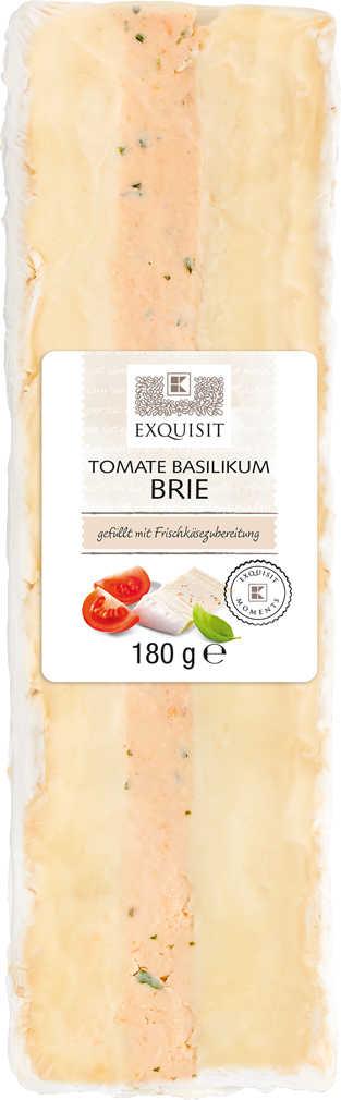 Abbildung des Angebots EXQUISIT Brie