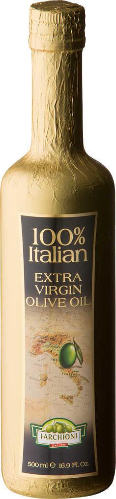 Abbildung des Angebots FARCHIONI Olivenöl