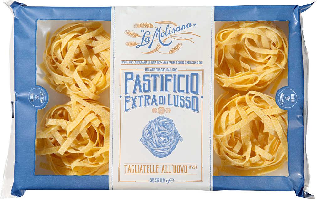 Abbildung des Angebots LA MOLISANA ital. Pasta