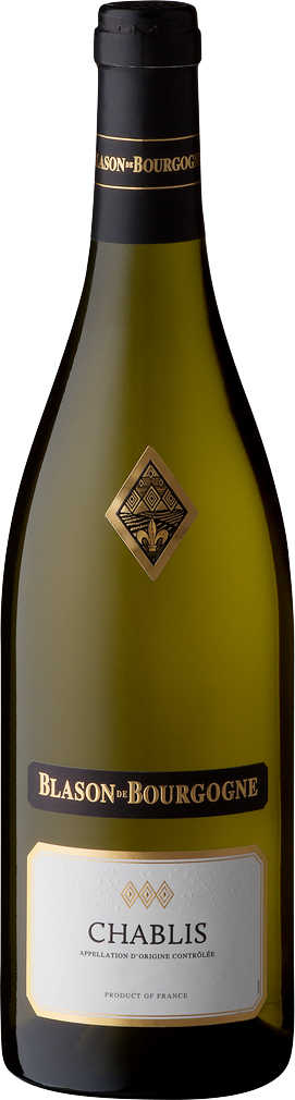 Abbildung des Angebots CHABLIS Blason de Bourgogne