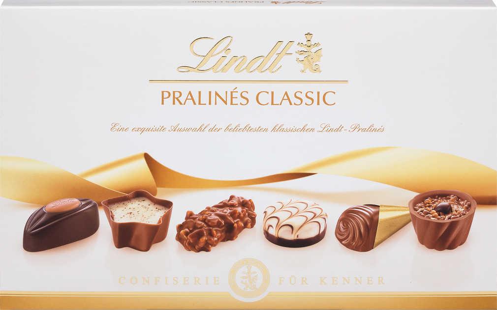 Abbildung des Angebots LINDT Pralinés