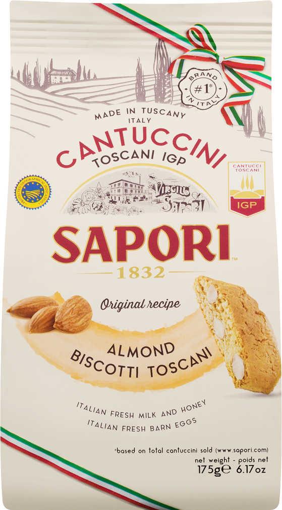 Abbildung des Angebots SAPORI Cantuccini