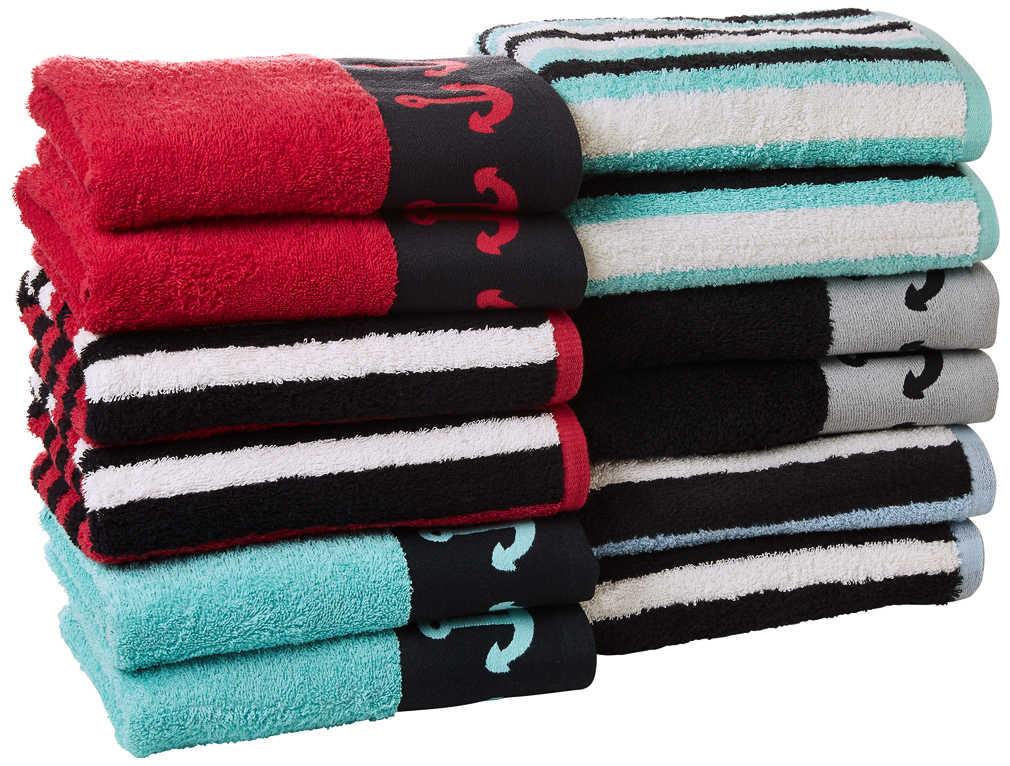 Abbildung des Angebots K-CLASSIC Handtücher