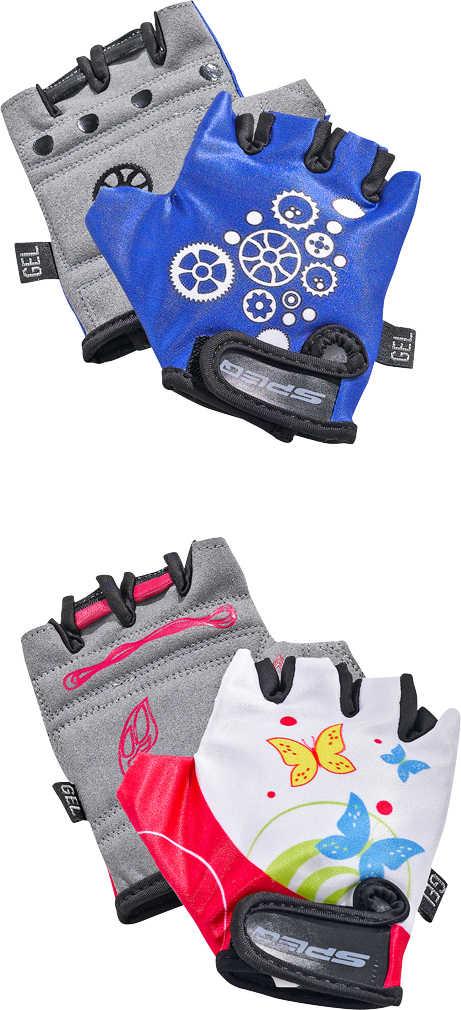 Abbildung des Angebots SPEQ Kinder-Fahrradhandschuhe