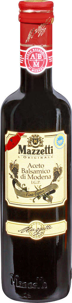 Abbildung des Angebots MAZZETTI Aceto Balsamico di Modena