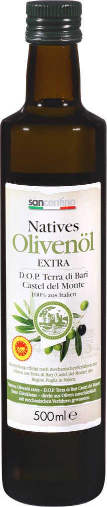 Abbildung des Angebots SAN CENTINO Ital. Olivenöl DOP