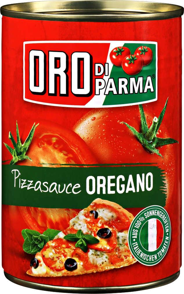 Abbildung des Angebots ORO DI PARMA Pizzasauce