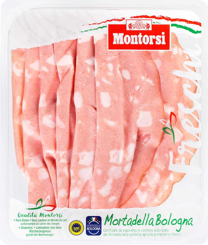 Abbildung des Angebots MONTORSI Mortadella Bologna