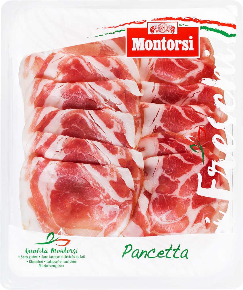 Abbildung des Angebots MONTORSI Pancetta Coppata