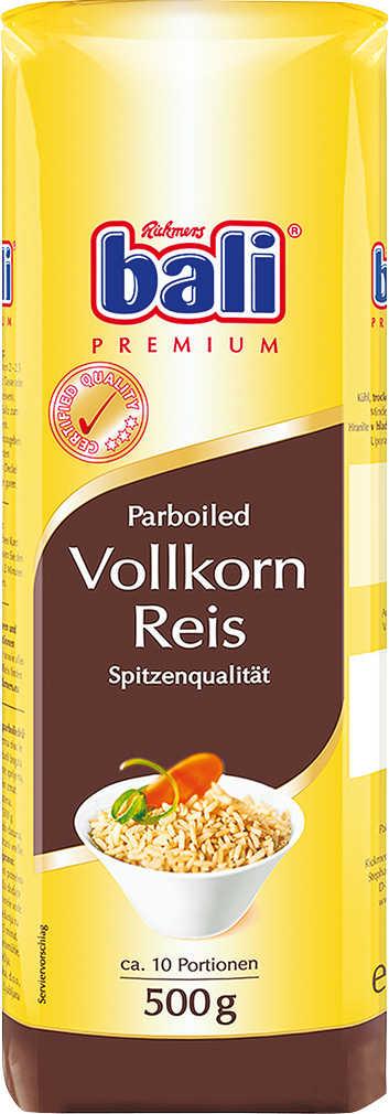 Abbildung des Angebots BALI Parboiled Vollkornreis