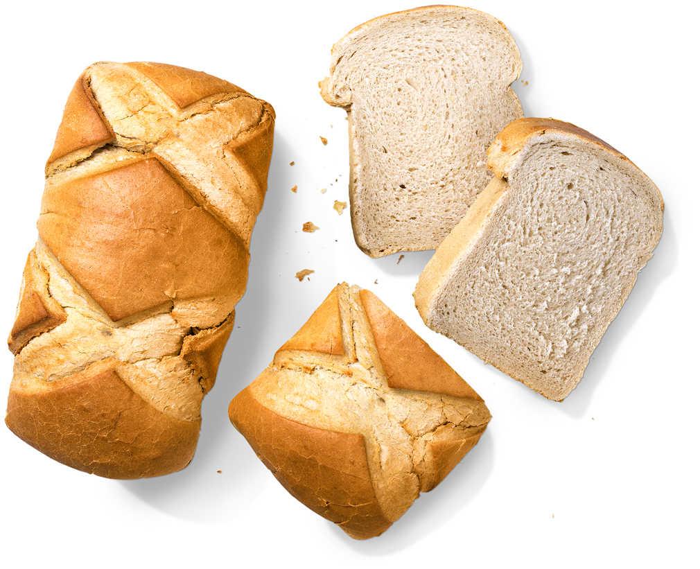 Abbildung des Angebots Butterweizen