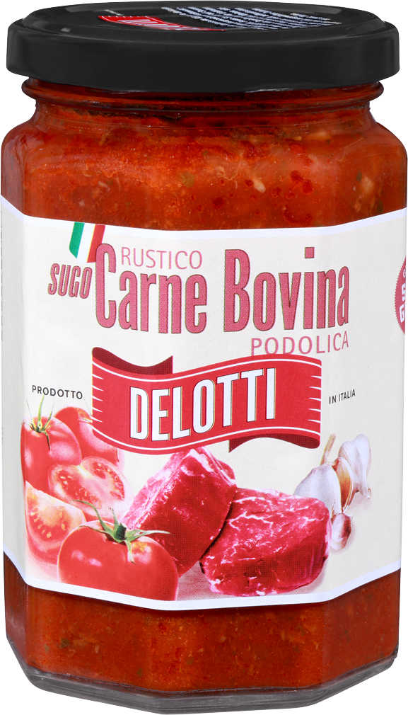 Abbildung des Angebots DELOTTI Pastasauce