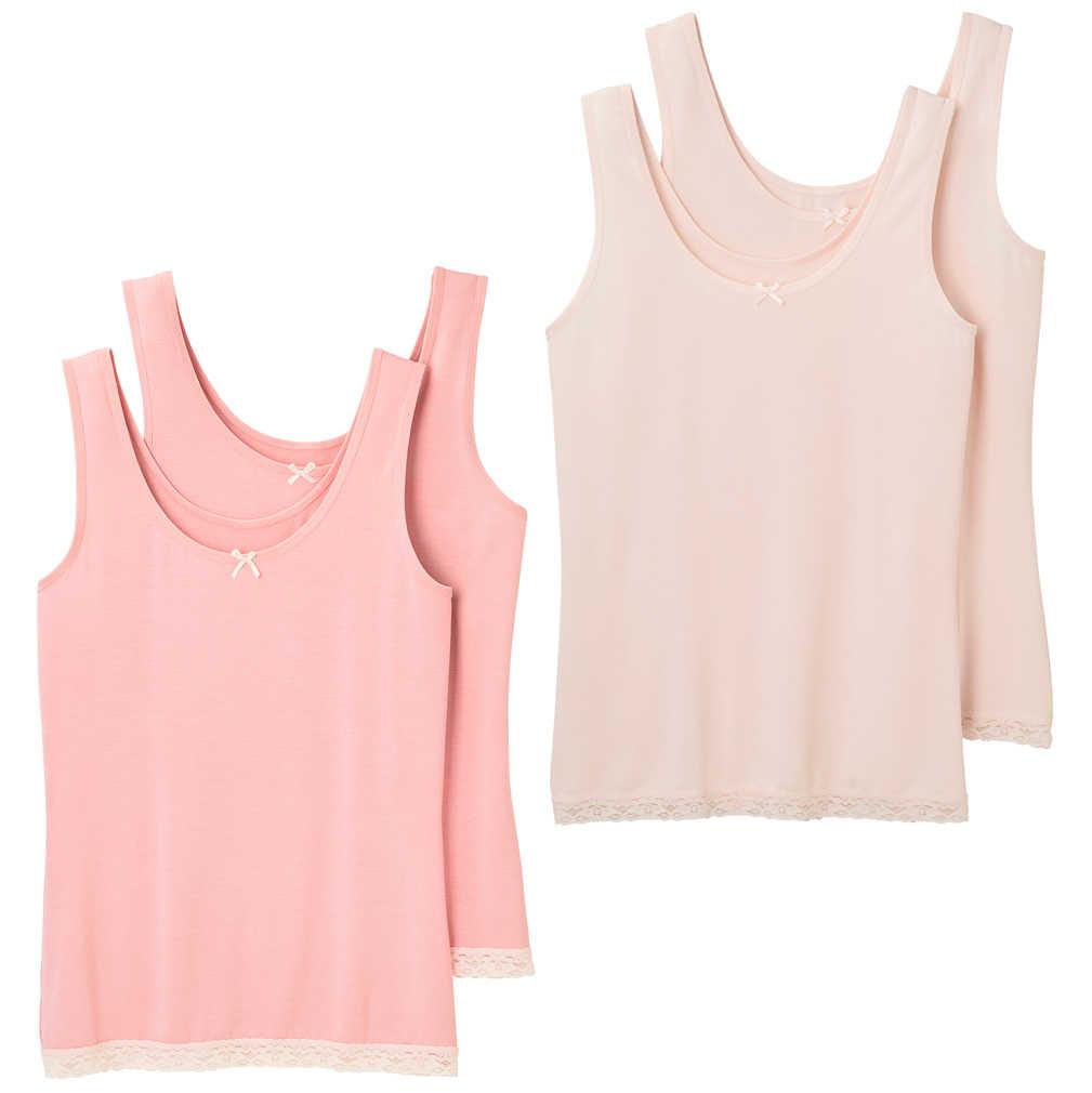 Abbildung des Angebots K-CLASSIC Damen-Unterhemden