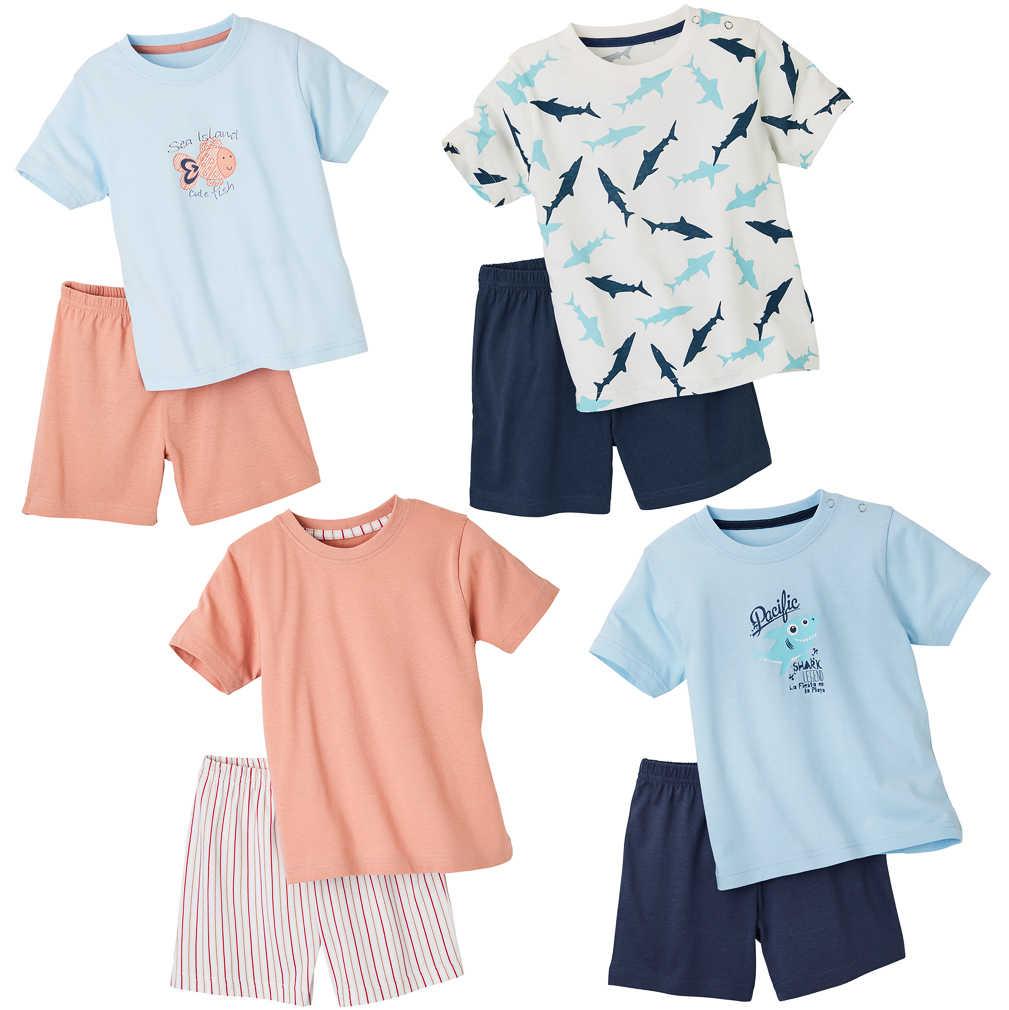 Abbildung des Angebots Mädchen-Pyjama