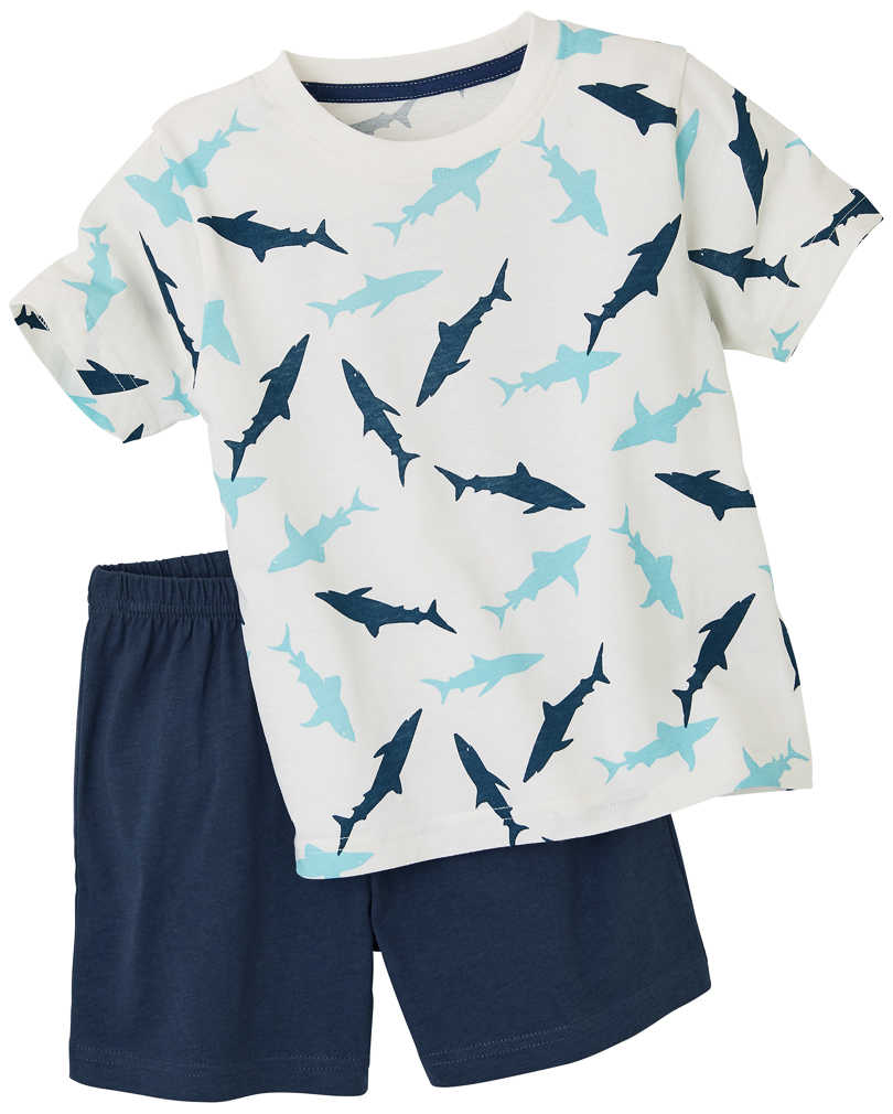 Abbildung des Angebots Jungen-Pyjama